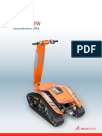 WhatsNew Solidworks 2014