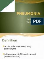 Pneumonia.tugas