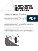 Customer Journey Mappinh