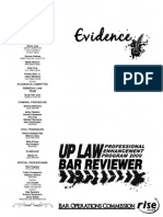 UP 2009 Remedial Law (Evidence).pdf