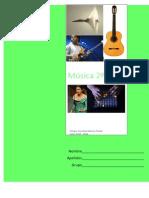Dossier UD. 1.- El Sonido 2ºESO2016