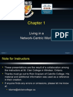 CCNA Chapter1