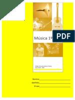 Dossier UD. 1.- El Sonido 1ºESO2016