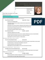 current resume stolsmark