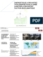 CONCEPT et PLANIFICATION ENERGETIQUE TERRITORIALE A GRUVATIEZ / ORBE