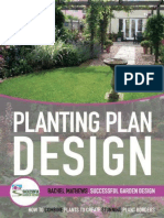 Planting Plan Design - How to Combine Plan - Rachel Mathews