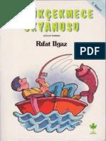 Rıfat Ilgaz Küçükçekmece Okyanusu Çınar Yayınları