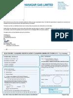 16 Down ECS Information Instructions
