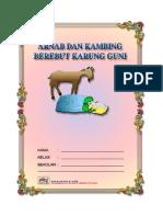 Arnab&Kambing