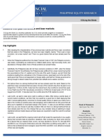 PSE Model Portfolio