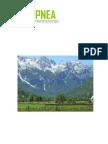 Albanian Alps and Korabi Mountain Biodiversity