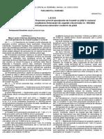 Legea 70 2015 Disciplina Financiara