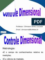 Controle Dimensional (2)