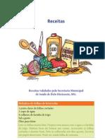Nutrição Fascículo 01