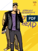 Jughead Exclusive Preview