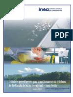 Critérios e Padrões de Monitoramento da Ictiofauna do Rio Paraíba do Sul r4