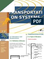 4 Transportation Systems