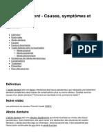 Abces de La Dent Causes Symptomes Et Traitement 21988 Ncgmi2