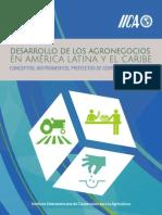 DESARROLLO DE LOS AGRONEGOCIOS EN AMÉRICA LATINA Y EL CARIBE