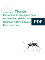 Manual Dengue Web