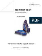 Big Grammar Book Intermediate Book