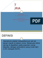Referat Hematuria Ppt