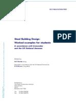 Design Examples to Eurocode