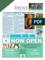 Menomonee Falls Express News 10/03/15