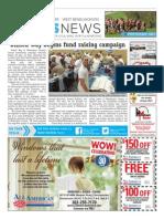 Hartford, West Bend Express News 10/03/15