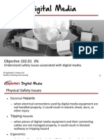 digital media safety issues powerpoint