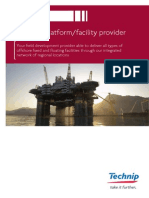 Offshore Platform Facility Provider April 2015 Web
