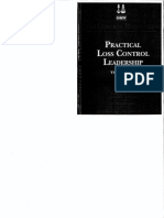 Practical Loss Control Leadership Third Edition