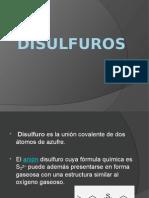 Disulfuros