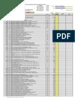 SINAPI - BH_PLENO - Orçto. Simplificado e Busca - JUN2013