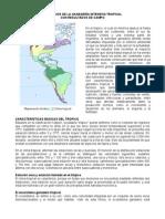 Beneficios de La Ganaderia Intensiva en El Tropico -Colombia