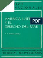 América Latina y el Derecho del Mar