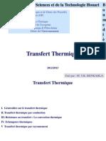-Résumé_Transfert Thermique
