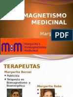 Biomagnetismo Margaritas