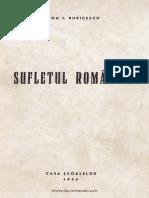 Buricescu-Sufletul Romanesc.pdf