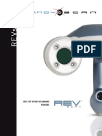 Handyscan3d Scanners