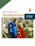 Adultos Mayores en Chile