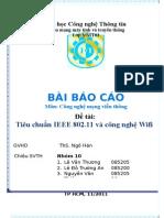 Tieu Chuan IEEE 802