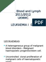 11 12 Leukaemia