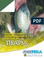 Manual Reproduccion Tilapia
