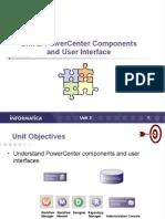 PowerCenter Level1 Unit02