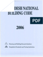 Bangladesh national Building Code