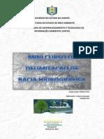 Curso Delimitação de Bacia Hidrográfica