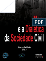Marx e a Dialetica eBook