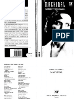 Machinal PDF