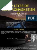 LEYES DE ELECTROMAGNETISMO.pptx